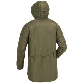 Pinewood Tikanni TC Jacket Men hunting olive